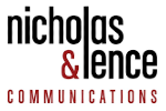 Nicholas & Lence Communications Logo